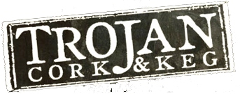 Trojan Cork & Keg in Waco TX